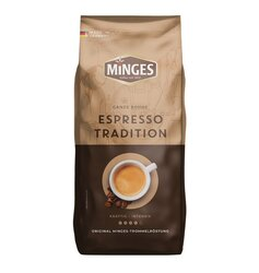 Кофе MINGES Espresso Tradition, зерно, 1000 г