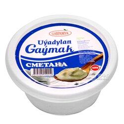 """Сметана """"Garpamyk"""", 400 г"""