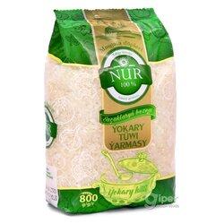 "Крупа рисовая  ""Nur"" высший , 800 г"