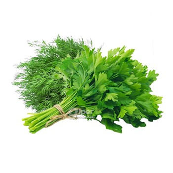 Зелень ассорти (~100 гр)
