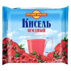 Русский продукт Кисель ягодный, 220 г