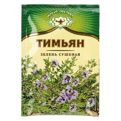 """Зелень сушёная тимьян """"Магия Востока"""", 7 г"""