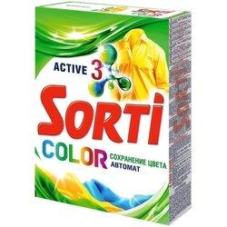 Стиральный порошок Sorti Color (автомат), 350 г