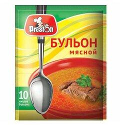 Preston Бульон мясной, 100 гр