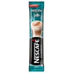 Ereýän kofe Nescafe Classic Latte, 18 gr