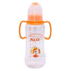 """Uly çüýşe """"AiZhiLang Algo"""" çagalary iýmitlendirmek üçin, 280 ml"""