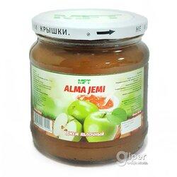 """MFT"" Джем яблочный , 480 мл"