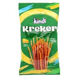 """Крекер """"kindi"""" сырный вкус, 30 г"""