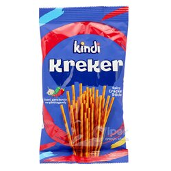 """Крекер """"kindi"""" перечный и пряный, 30 г"""