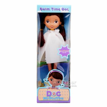 Кукла Doc McStuffins