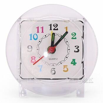 Настольные кварцевые часы модель-6682