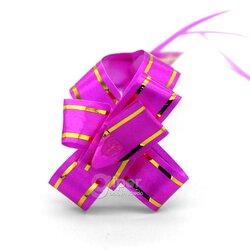 Лента для подарочных бантов, фиолетовый