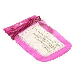 Водонепроницаемая сумка для мобильного телефона Love of Summer SY-801, розовый