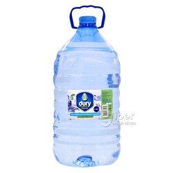 """Стерилизованная питьевая вода """"Dury çeşme"""" 5 л"""
