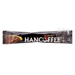 """Кофе """"Hancoffee"""" premium, 2 г"""