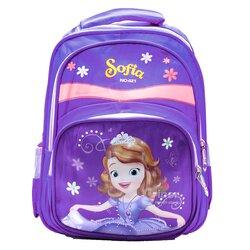 Рюкзак  Sofia, №021, фиолетовый,  для начальной школы