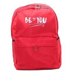 Рюкзак  Be only You, #1862, красный