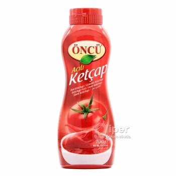 """""""Önсü"""" острый кетчуп, 700 г"""