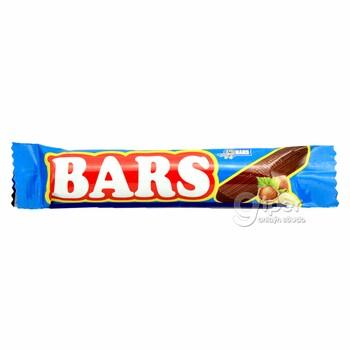 Батончик BARS со вкусом ореха, 16 г