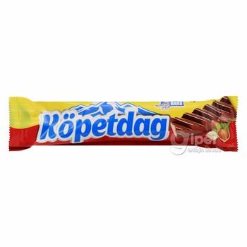 """Батончик BARS """"Köpetdag"""" со вкусом ореха, 8 г"""