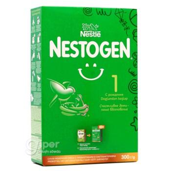 Nestogen 1 с рождения, 300 г