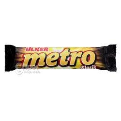 Ülker Metro klassiki şokolad batonçik, 36 gr