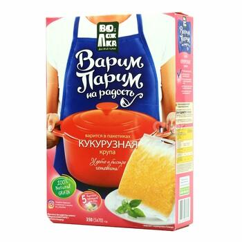 Воложка Варим Парим кукурузная, 400 г