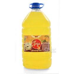 """Средство для мытья посуды """"Toýa"""" Лимон, 5 кг"""
