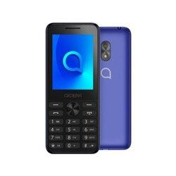 Телефон Alcatel 2003D Metallic Blue