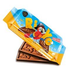 TOREN шоколад с хрустящим воздушным рисом, 22 gr