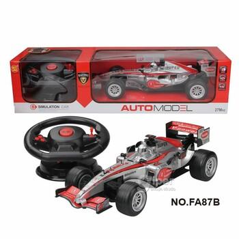 Автомобиль-симулятор AutoModel Racing Car с дистанционным управлением (FA87B)