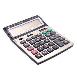 Калькулятор CLTON CL-2716