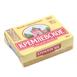 Кремлевское Спред растительно-жировой 60%, 180 г