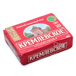 Кремлевское Спред растительно-жировой (Халяль) 72.5%, 180 г
