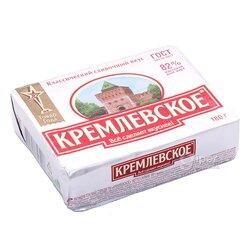 Кремлевское Спред растительно-жировой 82%, 180 г