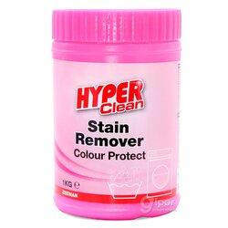 Пятновыводитель для тканей HYPER Clean порошкообразный, защита цветного (1000 г)