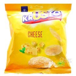 """Crafers крекеры """"Krusto"""" сo вкусом сырa, 30 г"""