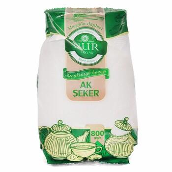 "Белый сахар ""Nur"", 800 г"