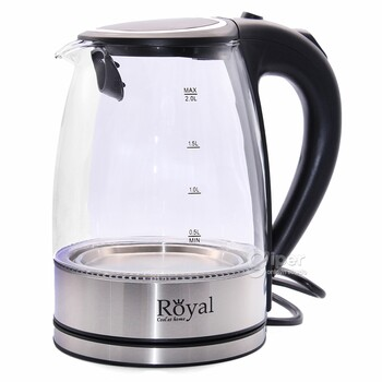 """Электрический чайник """"Royal"""" RY-7101"""