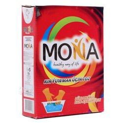 Порошок для стирки Mona ручной, 400 г