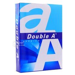 Double A Бумага для принтера формат А4 500 листов