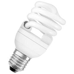 Люминесцентная лампа OSRAM DULUX MINI TWIST 23W/1600 lm E27