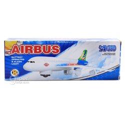 Игрушечный самолет AIRBUS A-380