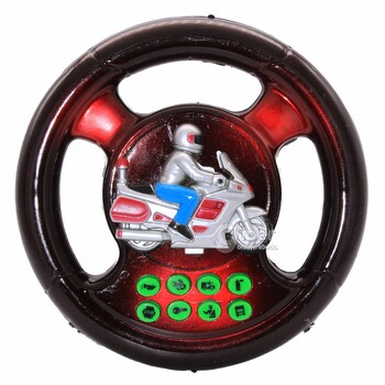 Игрушечный руль TOYS