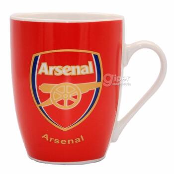 """Кружка керамический """"Arsenal"""""""