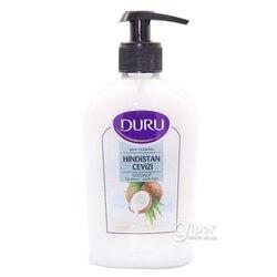 """Жидкое мыло Duru """"Кокос"""", 300 мл"""