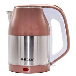 HAEGER Чайник электрический HG7831, 2.5 л