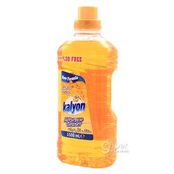 """Kalyon """"Золотая роза"""" универсальный очиститель, 1500 мл"""