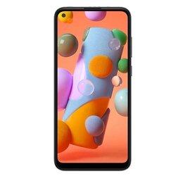 Смартфон Samsung Galaxy A11 (SM-A115F/DSN) 2/32 ГБ, Black