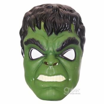 Детская маска The Incredible HULK (YK083)